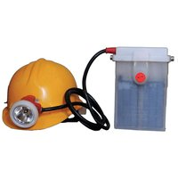 Led Miners Safety Cap Lamp