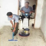 Marble Cleaning Service