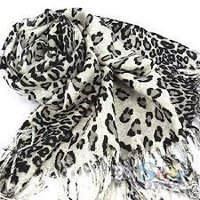 Animal Printed Pashmina Shawls