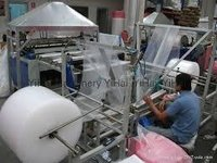 Cost-Effective Air Bubble Bag Making Machine