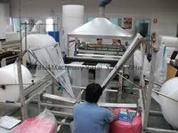 Reliable Air Bubble Bag Making Machine