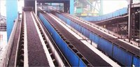 Coal Mine Belt Conveyor