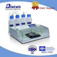 Elisa Plate Washer And Microplate Washer Analyzer