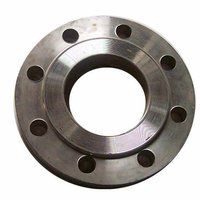 Quality Tested Flanges