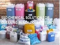 Stone Solution Chemicals