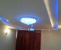 Ceiling Decoration Service