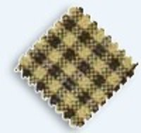 Twilled Worsted Fabric