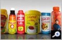 Labels For Fast Moving Consumer Goods