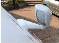 Car Rear View Side Mirror For Tata Safari Dicor