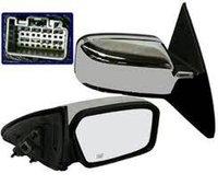 Door Mirror Glass for Hyundai I10