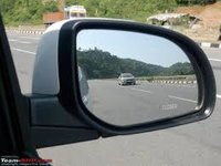 Side Mirror for Hyundai Eon