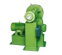 Hot Feed Extruder Machinery