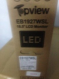Led Top View Monitor