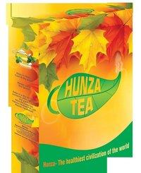 Hunza Tea
