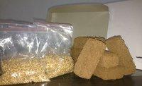 Wheat Grass Growing Kit