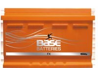 FX Series Car Batteries
