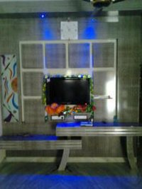 Tv Wall Units And Cabinets