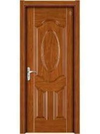 Wooden And Pvc Doors