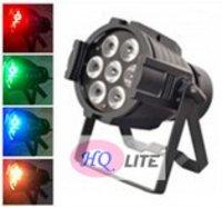 Led Mini Par Can Disco Light