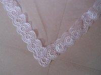 Bridal Veil And Wreaths