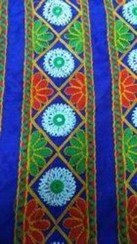 Multi Color Fancy Lace 0f9a010f1