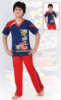 Boys Nightwears We are number one manufacturer and supplier of a  comprehensive range of Boys Nightwears in Ahmedabad fbcd57d05