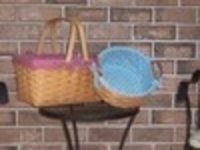 Basket Covers