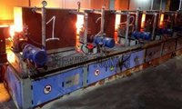 Billet Induction Heater