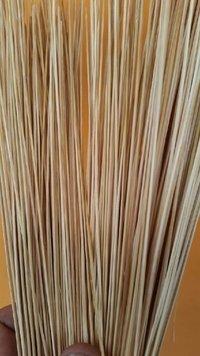 Round Bamboo Stick For Agarbatti Making