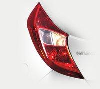Rear Combination Lamp