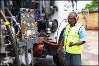 Modernization And Upgradation Of Aircraft Refuelling Equipment