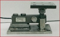 Hopper Or Tank Weighing System