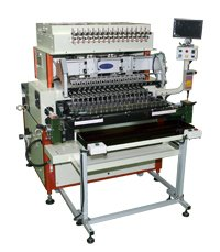 Multi Spindle Cnc Coil Winding Machines