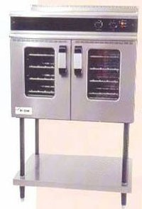 Single Tier Convection Oven
