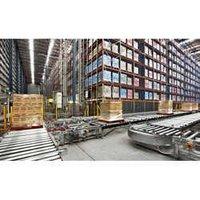 Automated Storage Retrieval Systems