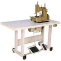 Double I Heavy Duty Sewing Machine Stand