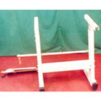 Feed Of Arm Sewing Machine Stand