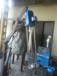 In Tank Homogeniser