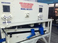 Automatic Maize Cleaning Machines