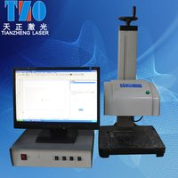 Pneumatic Marking Machine For Alloy
