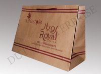 Exported Paper Bags