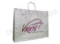 Fancy Kraft Paper Bags
