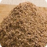 Wheat Bran Cattle Feed
