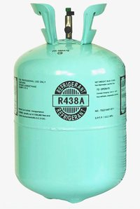 R134a Refrigerant Gas Purity above 99.92%