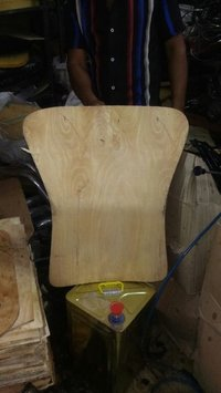 Moulded Plywood Chair Sheet And Back