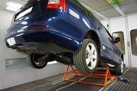 Portable Car Lift