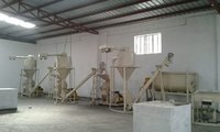 Automatic Spices Grinding Plant