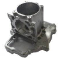 Auto And Motor Engine Housing For Die Casting Parts