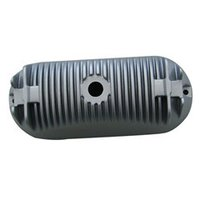 Auto And Motor Light Housing For Aluminum Casting Parts