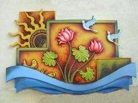 Floral Wall Murals